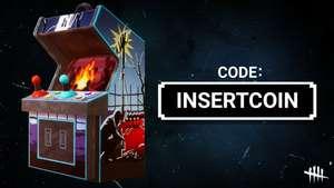 Machine Arcade offerte pour Dead by Daylight (Sur PC et Consoles - Dématérialisé)