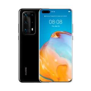 """Smartphone 6,6"""" Huawei P40 Pro Plus + Bracelet connecté Huawei Band 6 (via 200€ de bonus de reprise d'un téléphone)"""