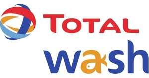 10% de réduction pour l'achat d'une recharge Total Wash