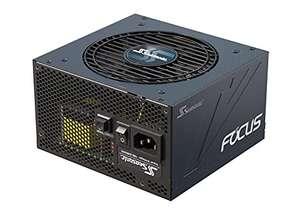 Alimentation PC modulaire Seasonic GX-850 - 850W, 80 Plus Gold