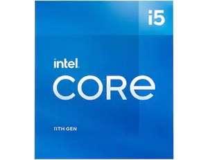 Processeur Intel Core i5-11400F - LGA 1200 (Frontaliers Suisse)