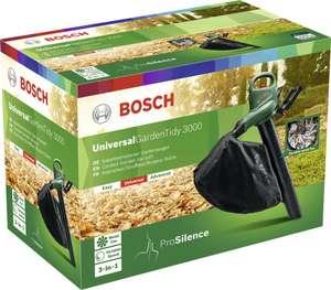 Aspirateur souffleur broyeur filaire Bosch Universal Garden Tidy