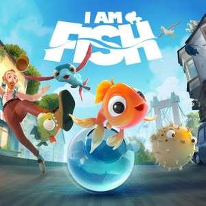I Am Fish sur PC (Dématérialisé - Steam)