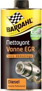 Nettoyant Vanne Bardahl 2002314A EGR - 1L
