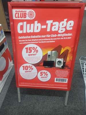 [Membres Club] Jusqu'à 15% de remise sur une sélection de catégories de produits (Frontaliers Allemagne)