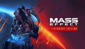 Mass Effect Legendary Edition sur PC (Dématérialisé)