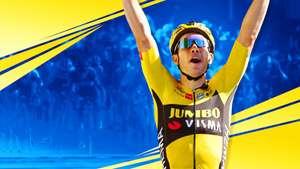 [PS+] Jeu Tour de France 2021 sur PS5 (Dématérialisé, Store Turquie)