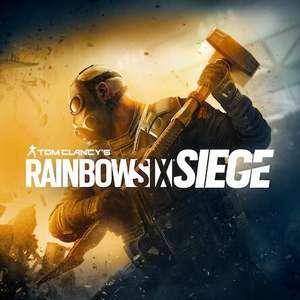 Rainbow Six Siege Standard Edition sur PC (Dématérialisé)