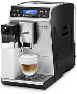 Machine expresso avec broyeur Delonghi Autentica ETAM29.660.SB