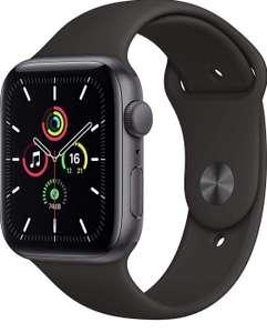 Montre GPS Apple Watch SE 44MM gris sidéral