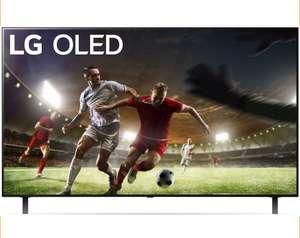 "TV 55"" LG55A1 2021 - 4K UHD"