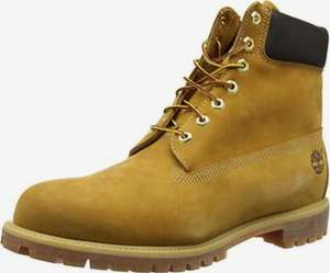 Chaussures Timberland Boots pour Homme - 4 couleurs, Tailles 40 à 50