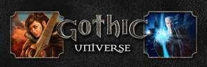 Gothic Universe Edition sur PC (Dématérialisé)
