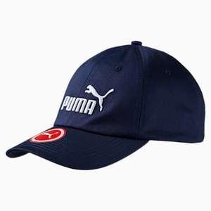 Casquette Puma Fundamentals - Bleue
