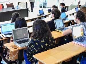 [Étudiants Boursiers résidant à Lille, Hellemmes ou Lomme] Clé 4G et 5 mois d'Internet offerts - Lille (59)