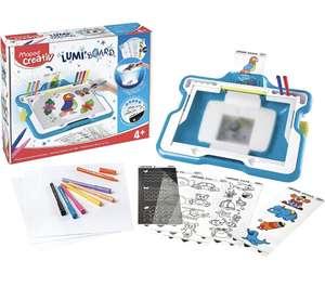 Jouet Loisirs Créatifs Mapped Creativ - Lumi Board