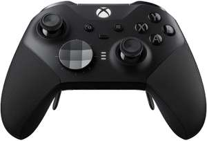 Manette sans-fil Microsoft Xbox Elite Wireless Controller Series 2 - Noir
