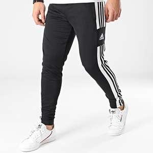 Pantalon de survêtement adidas Squadra 2021 - Noir, Tailles S à XL