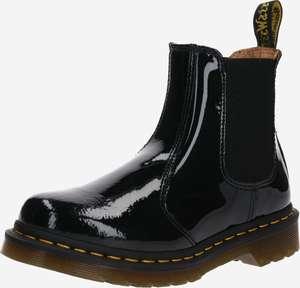 Bottes Dr. Martens Chelsea Boots en Noir - Du 36 au 42