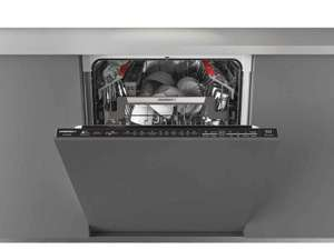Lave vaisselle tout intégrable Rosieres RLF2DC77-47