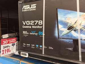 """Écran PC 27"""" Asus VG278QR (FHD, LED TN, 165 Hz, 0.5 ms, G-Sync) - Montesson (78)"""