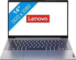 """PC Portable 14"""" Lenovo IdeaPad 5 14ALC05 - Full HD IPS , AMD Ryzen 5-5500U, 16 Go de RAM, 512 Go SSD, Windows 10 (Frontaliers Belgique)"""