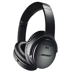 Casque audio sans fil à réduction de bruit active Bose QuietComfort 35 II - Noir (Vendeur tiers)