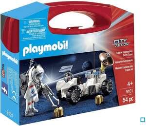 Valisette Playmobil City Action Astronaute (9101)