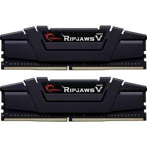 Kit mémoire RAM G-Skill V F4-4000C18D-32GVK - 32 Go (2 x 16 Go) DDR4, 4000 MHz, CL18