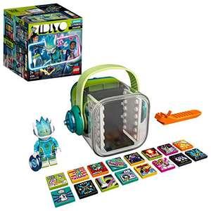 Jouet Lego Alien DJ BeatBox (43104)