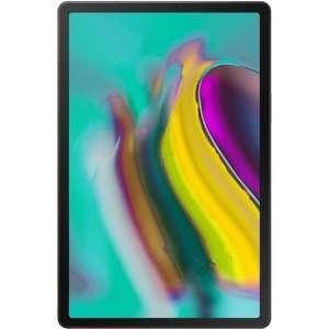 "Tablette tactile 10.5"" Samsung Galaxy Tab S5e - WQHD+, SnapDragon 670, 6Go RAM, 128Go, noir (via ODR de 100€)"
