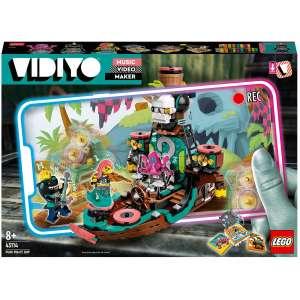 50% de réduction sur une sélection de jeux Lego Vidiyo - Ex : Lego Vidiyo 43114 - Punk Pirate Ship BeatBox Music Video Maker
