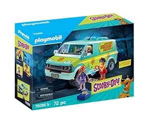 Jouet Playmobil Scooby-Doo! Mystery Machine - 70286