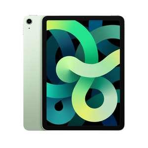 "Tablette 10.9"" Apple iPad Air 4 (2020) - Wi-Fi, 64 Go, Vert ou Rose"