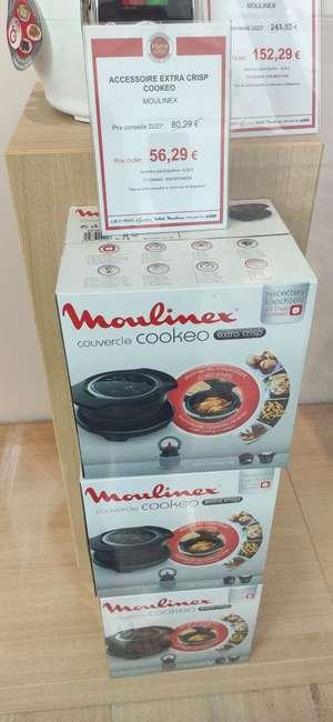 Accessoire Extra Crisp Cookeo Moulinex - Romans-sur-Isère (26)