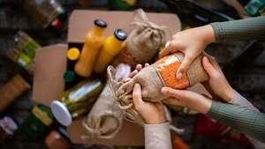 [Étudiants] Distribution Gratuite de Kits de Rentrée: Produits Hygiène & Ménagers, Alimentaires, Fournitures Scolaires (Divers lieux - 64)