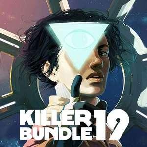 Killer Bundle: 8 jeux PC dont Iconoclasts, Fell Seal: Arbiter's Mark, Tacoma ... (Dématérialisé - Steam)