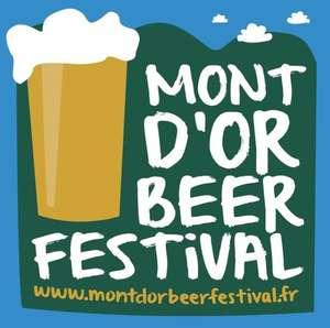 Payer un gobelet à 1 euro et profiter des Dégustations de Bières (Entrée Gratuite) - Poleymieux-au-Mont-d'Or, Lyon (69)