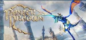 Panzer Dragoon: Remake sur PC (Dématérialisé)