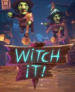 Jeu Witch It sur PC (Dématérialisé - Steam)