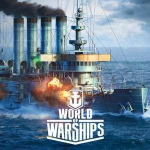 [PS+] Contenu additionnel World of Warships: Legends- Le vieil ami Gratuit sur PS4 & PS5 et Xbox (Dématérialisé)