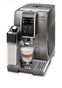 Machine expresso à grain Delonghi Dinamica Plus ECAM370.95.T