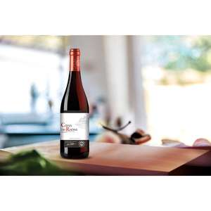 Vin Rouge AOP Côtes du Rhône Expert Club - 75cl