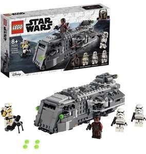 Lego 75311 Star Wars Le Maraudeur Blindé Impérial