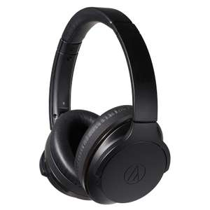 Casque audio sans fil Audio Technica ATH-ANC900BT à réduction de bruit