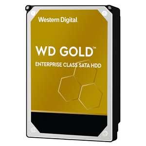 "Disque Dur Interne 3.5"" Western Digital Gold - 8To (topbiz.fr)"