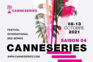 Places offertes à des projections pour le Festival International des Séries - Cannes (06) - Canneseries.com