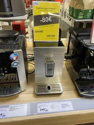 Machine à café à grain Beko CEG5301X (Saint-Étienne 42)
