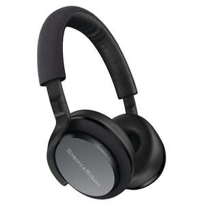 Sélection de casques et écouteurs sans-fil Bowers & Wilkins en promotion - Ex : Casque sans-fil avec réduction de bruit active PX5 - aptX HD