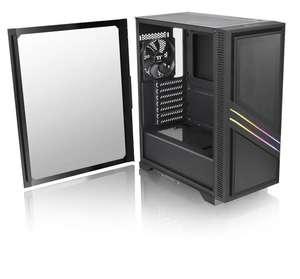 Boîtier PC Thermaltake Versa T35 RGB - Noir